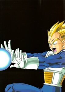 Rating: Safe Score: 1 Tags: dragon_ball dragon_ball_z male vegeta User: Radioactive