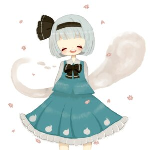 Rating: Safe Score: 3 Tags: konpaku_youmu roromi touhou User: Radioactive