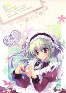 Rating: Safe Score: 26 Tags: angelina_nanatsu_sewell hisuitei izumi_tsubasu maid mashiroiro_symphony User: blooregardo