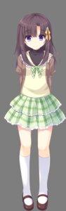 Rating: Safe Score: 58 Tags: ame_to_yuki karenai_sekai_to_owaru_hana sweet&tea transparent_png User: Maxpayness