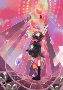 Rating: Safe Score: 21 Tags: minazuki_(0038) seifuku User: animeprincess