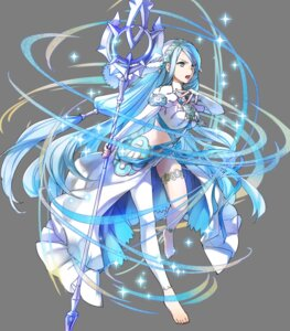 Rating: Safe Score: 56 Tags: aqua_(fire_emblem) dress feet fire_emblem fire_emblem_heroes fire_emblem_if garter kaya8 nintendo pantsu transparent_png weapon User: charunetra