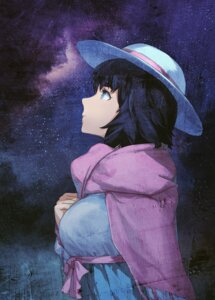 Rating: Safe Score: 34 Tags: huke shiina_mayuri steins;gate User: demonbane1349