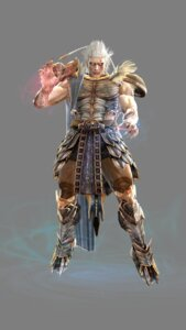 Rating: Safe Score: 5 Tags: algol_(soul_calibur) armor kawano_takuji soul_calibur soul_calibur_iv User: Yokaiou