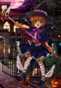 Rating: Safe Score: 9 Tags: card_captor_sakura kinomoto_sakura lolita_fashion moonknives User: MugiMugi