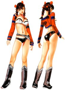 Rating: Safe Score: 6 Tags: aigle ass bikini cleavage kotobuki_shiro rumble_roses swimsuits tan_lines User: Radioactive