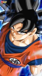 Rating: Safe Score: 11 Tags: dragon_ball dragon_ball_super son_goku tagme User: kiyoe