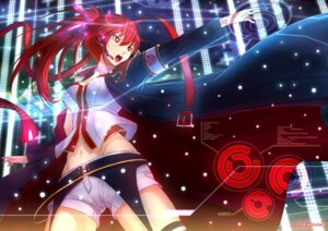 Rating: Safe Score: 29 Tags: cul kazeno vocaloid User: Radioactive