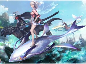 Rating: Safe Score: 27 Tags: aion monster User: Radioactive