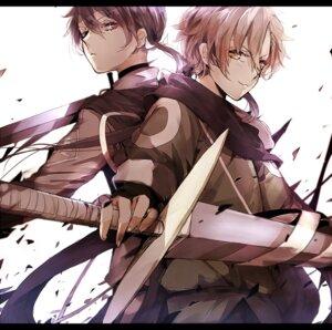 Rating: Safe Score: 7 Tags: ayatoki sword User: Zenex