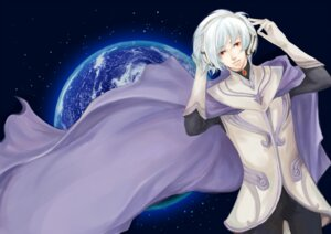 Rating: Safe Score: 6 Tags: headphones male reyst soldier_blue toward_the_terra wallpaper User: Lua