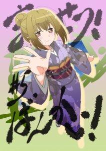 Rating: Safe Score: 11 Tags: kimono maesetsu! ozeki_miyabi User: saemonnokami
