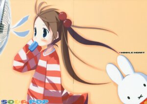Rating: Safe Score: 5 Tags: mizuki_hotaru twinkle_heart User: midzki