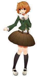 Rating: Safe Score: 15 Tags: dangan-ronpa fujisaki_chihiro kinakomoti seifuku trap User: dyj