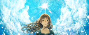Rating: Safe Score: 15 Tags: sakimori User: Noodoll