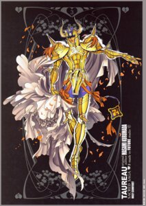 Rating: Safe Score: 7 Tags: future_studio male saint_seiya taurus_aldebaran User: Radioactive