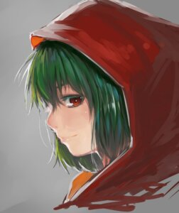 Rating: Safe Score: 11 Tags: kazami_yuuka sola7764 touhou User: itsu-chan
