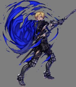 Rating: Questionable Score: 1 Tags: armor dimitri fire_emblem fire_emblem_heroes fire_emblem_three_houses fujisaka_kimihiko heels nintendo sword torn_clothes weapon User: fly24