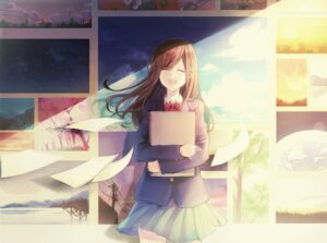 Rating: Safe Score: 18 Tags: seifuku usui wallpaper User: Radioactive