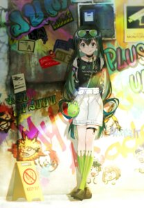 Rating: Safe Score: 29 Tags: asui_tsuyu boku_no_hero_academia ekita_gen garter megane User: RyuZU