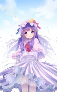 Rating: Questionable Score: 43 Tags: patchouli_knowledge shika_yuno touhou User: KazukiNanako