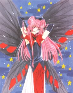 Rating: Safe Score: 5 Tags: card_captor_sakura clamp ruby_moon User: Omgix