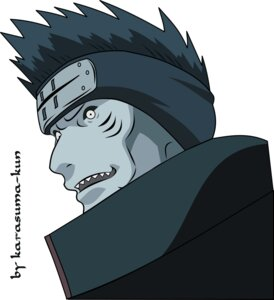 Rating: Safe Score: 3 Tags: hoshigaki_kisame male naruto signed vector_trace User: Davison