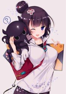 Rating: Safe Score: 56 Tags: fate/grand_order katsushika_hokusai_(fate/grand_order) yukina_(black0312) User: Mr_GT