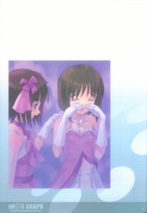 Rating: Safe Score: 7 Tags: amami_haruka goto-p hagiwara_yukiho the_idolm@ster User: bunnygirl