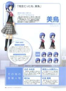 Rating: Safe Score: 1 Tags: key little_busters! na-ga nishizono_mio profile_page seifuku User: admin2