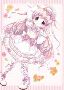 Rating: Safe Score: 20 Tags: 7sta dress lolita_fashion User: fireattack