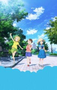 Rating: Safe Score: 29 Tags: akamatsu_yui kotoha_(mitsuboshi_colors) mitsuboshi_colors sacchan_(mitsuboshi_colors) User: saemonnokami