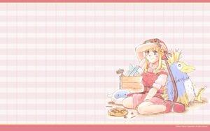 Rating: Safe Score: 6 Tags: eiyuu_densetsu eiyuu_densetsu:_sora_no_kiseki falcom overalls tita_russell wallpaper User: hirotn