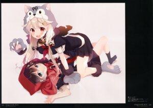 Rating: Safe Score: 25 Tags: cosplay kantai_collection moni naoto seifuku shigure_(kancolle) yuudachi_(kancolle) User: kiyoe