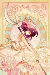 Rating: Safe Score: 33 Tags: dress heels sailor_moon sizh tomoe_hotaru User: Radioactive