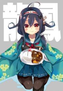 Rating: Safe Score: 19 Tags: gouda_nagi kantai_collection pantyhose ryuuhou_(kancolle) taigei_(kancolle) User: Mr_GT