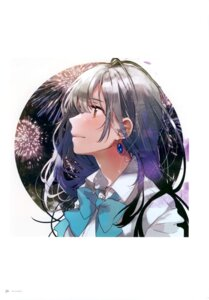 Rating: Safe Score: 6 Tags: fly jaku-chara_tomozaki-kun User: kiyoe