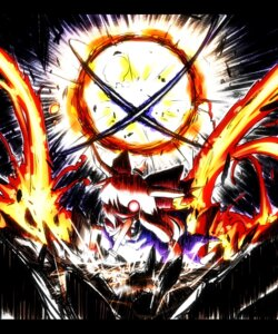 Rating: Safe Score: 5 Tags: ayakashi_(artist) chibi ibuki_suika touhou User: fireattack