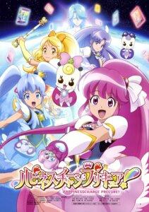 Rating: Safe Score: 6 Tags: aino_megumi blue_(precure) gura-san happiness_charge_precure! hikawa_iona oomori_yuuko pretty_cure ribbon_(precure) satou_masayuki shirayuki_hime_(precure) User: drop