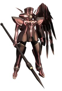 Rating: Safe Score: 3 Tags: cg e_s_issachar mecha xenosaga xenosaga_ii User: Manabi