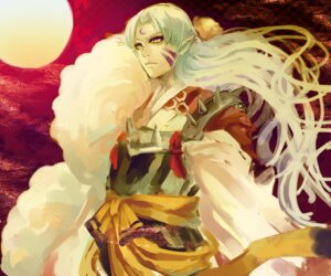 Rating: Safe Score: 6 Tags: h@ruichi inuyasha male sesshoumaru User: Radioactive