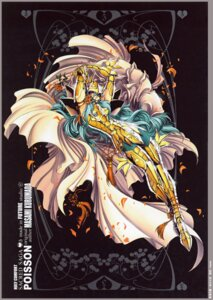 Rating: Safe Score: 6 Tags: future_studio male pisces_aphrodite saint_seiya User: Radioactive