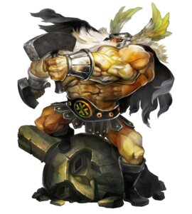 Rating: Safe Score: 6 Tags: dragon's_crown male weapon User: Yokaiou