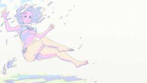 Rating: Questionable Score: 23 Tags: bikini cleavage enkyo_yuuichirou feet swimsuits underboob User: Radioactive