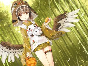 Rating: Questionable Score: 29 Tags: ayakashi_kyoushuutan cura garter japanese_clothes lose wings User: Twinsenzw