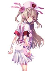 Rating: Safe Score: 10 Tags: ass bandages natori_sana nurse sakuya_tsuitachi sana_channel User: Dreista