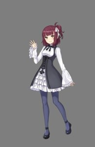 Rating: Safe Score: 17 Tags: pantyhose princess_principal seifuku stephanie tagme transparent_png User: NotRadioactiveHonest