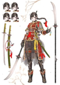 Rating: Safe Score: 15 Tags: armor character_design expression jun_(seojh1029) sword tagme weapon User: Radioactive