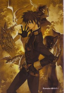 Rating: Safe Score: 6 Tags: hyuga_yuri male shadow_hearts yuikawa_kazuno User: Radioactive