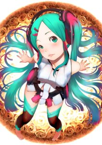 Rating: Safe Score: 10 Tags: hatsune_miku headphones miku_append utu vocaloid vocaloid_append User: charunetra